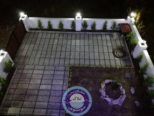 خرید ویلا نوساز در سی سنگان