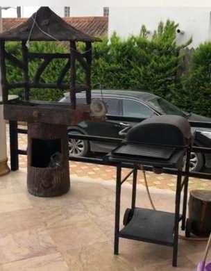 خرید ویلا مبله ۴ خوابه در رویان